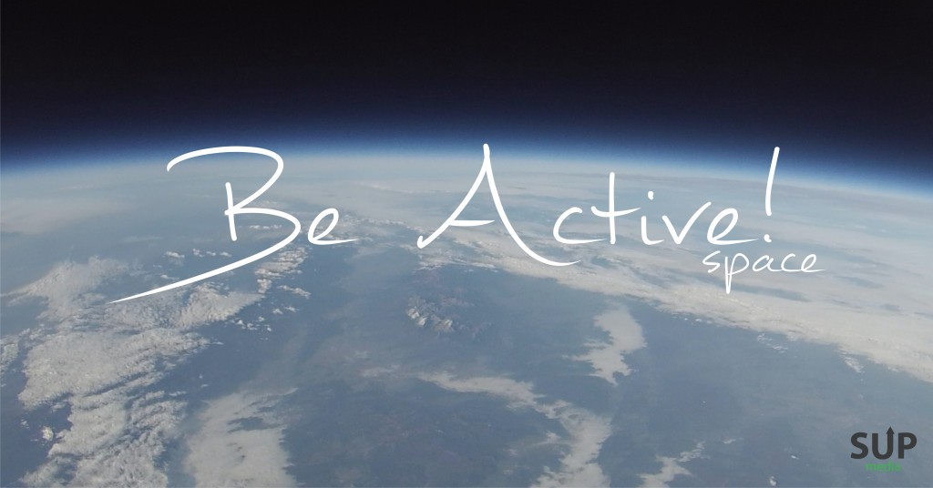 Be Active space