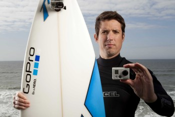 gopro nick woodman surf