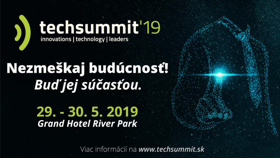 Techsummit cover